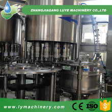 Automatic Big Package 18000bph Still Water Bottling Plant
