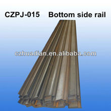 CZPJ-015 Container fittings container bottom side rail