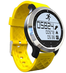 Made in China sport style waterproof IP67 watch smart
