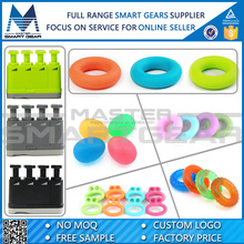 Wholesale Rubber Band Hand grip Exerciser /Finger Trainer