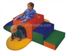 2014 new toys soft climbing toys for toddlers,soft hole toy for children