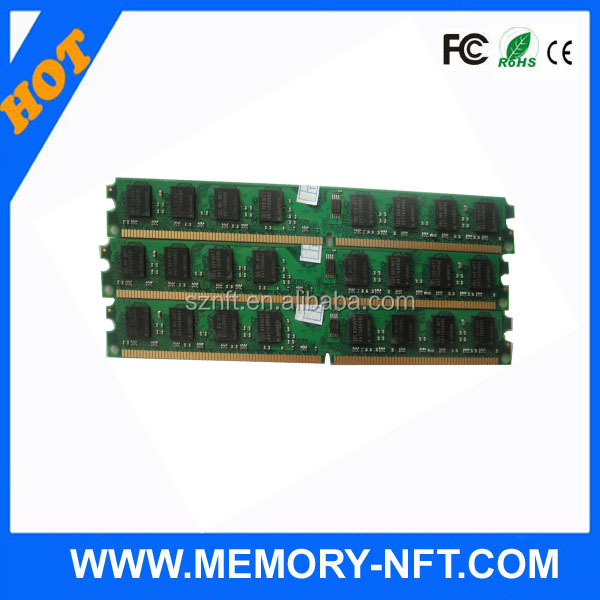 Original pc2 6400 2gb ddr2 1600mhz ram