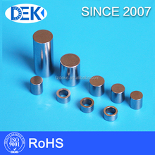 Precision Cylindrical Fuel Pump Roller 5*6