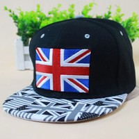 UK Store Snapback Caps/Hats Cheap Price Custom Your 3D Embroidery Logo,High Quality,Custom Snapback Hats/Caps