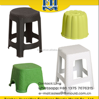 Plastic Injection Mould Factory New Rattan