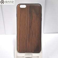 mobile phone accessories, waterproof case, western phone case wooden