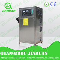 15g 30g ozone generator for aquarium water treatment with built-in oxygen system