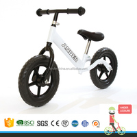 Merry christmas gifts China baby cycle children bicycle manufactuer Kid Balance Bike for Children