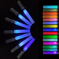Event & Party custom concert 15 colors remote control led flashing light stick
