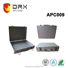 Ningbo everest APC009 Cheap Hard aluminum display case