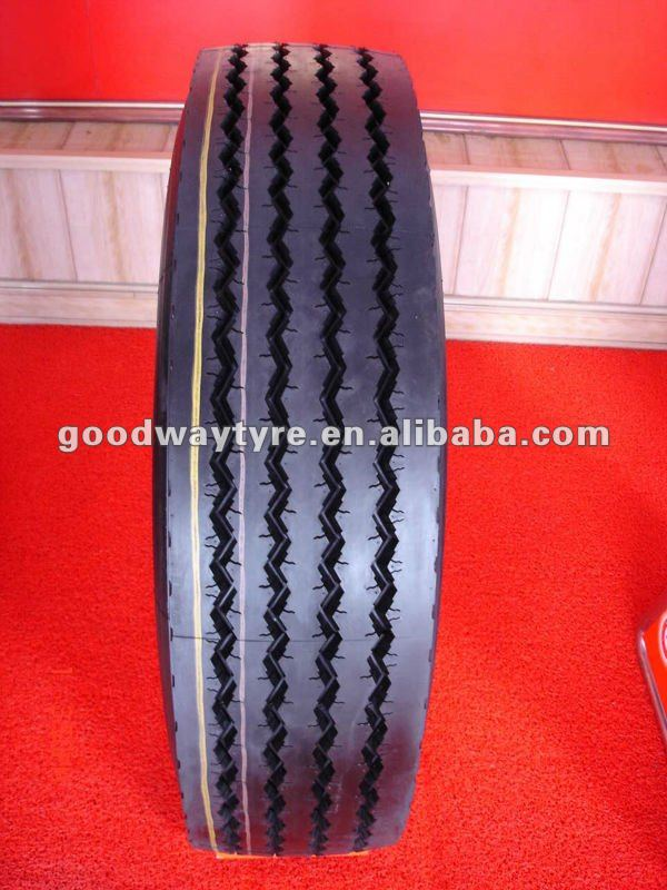 750R20 radial truck tire
