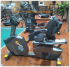 Seated Recumbent Bikes Luxurious professional gym equipment Fitness equipment commercial