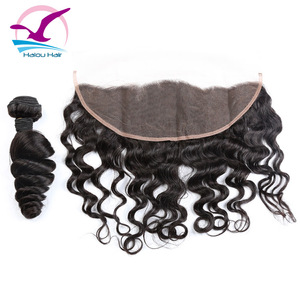 Alibaba Certified Wholesale Unprocessed Brazilian Remy Hair