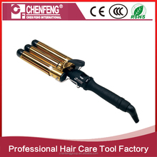2017 best price spiral wand professional automatic magic hair curler as seen on tv
