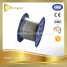 elevator stainless steel cable wire rope in oilfield drilling