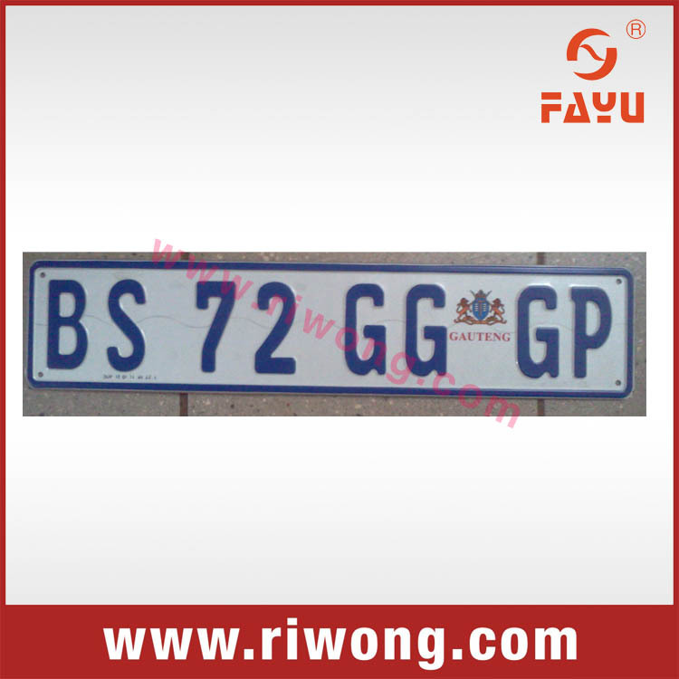 car plates, car number plates, motorcycle number plates