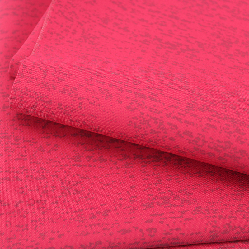 polyurethane coated silver pressed reflector fabric
