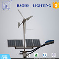 60w Street Lights for Sale Solar Wind with LED Street lamp