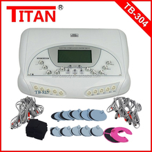 Excellent quality microcurrent body slimming machine