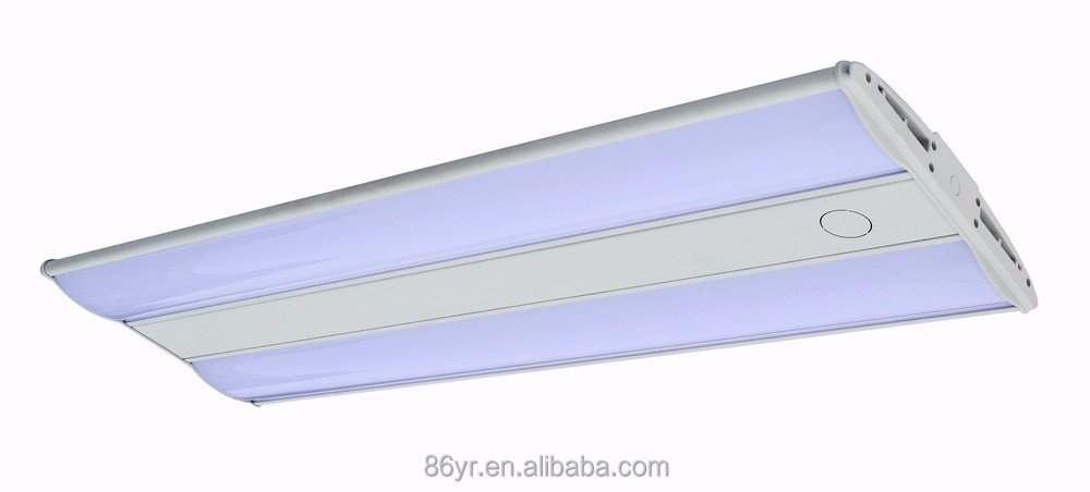100W led linear light dlc multiple listing are accepted