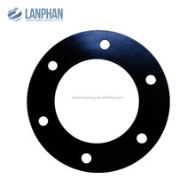 2016 round flat rubber gasket washer and spacer with asme