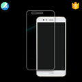 Hot selling products phone accessories for huawei p10 lite clear 2.5D tempered glass screen protector