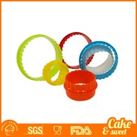 Factory price fondant cookie cutter cake cutting tools