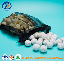 Wholesale aquarium fish tank bio balls for Aquaculture