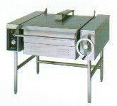 Electric Tilting Brat Pan