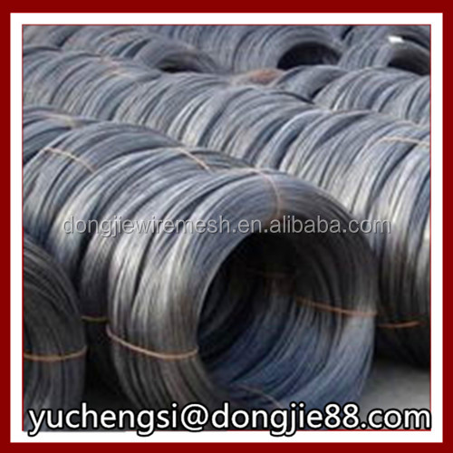 Hot selling item black annealed wire with competitive price