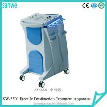 SW-3501A Erectile Dysfunction Therapy System/ Male Sexual Dysfunction Treatment / Man Sexual Machine