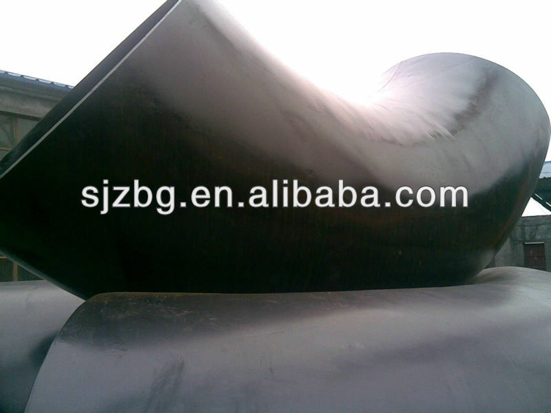 "66"" elbow, Carbon Steel ASTM A234 WPB--BG BEST"