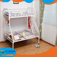 High Quality Double Bunk Bed Metal