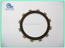 Durable Suzuki AX100 Motorcycle Clutch Disc, motorcycle clutch facing, motorcycle clutch plate