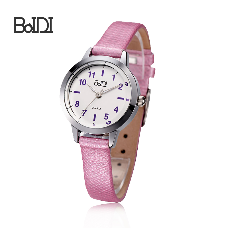 New Products red led wrist watch BD-71181 watches