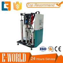 component sealant spreading machine