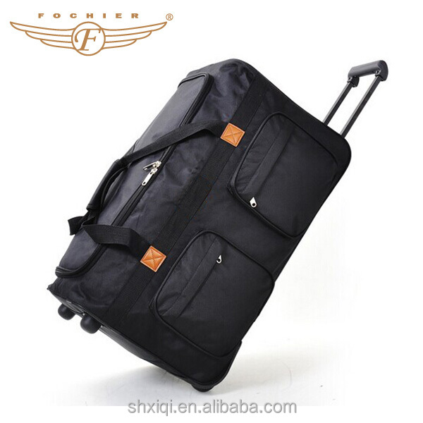Large Size Wheel Bag Trolley Travel