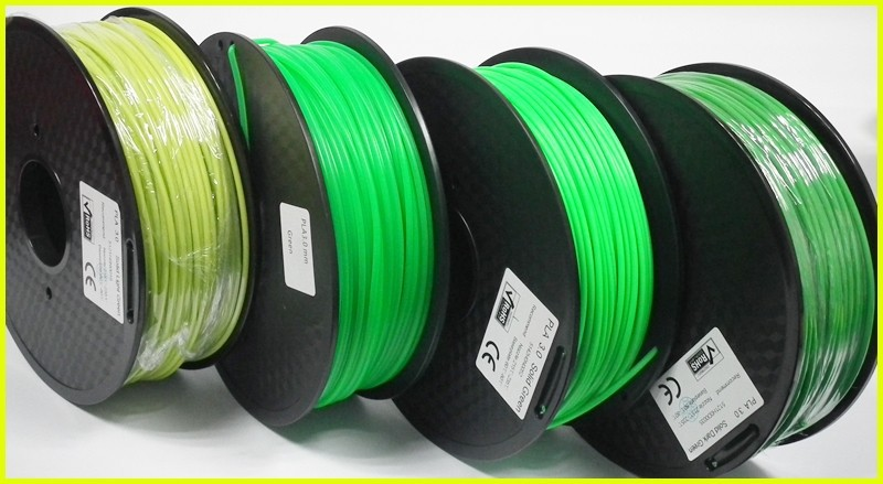 PLA/abs filament 1.75mm PLA 3d ,pla 3d printer filament