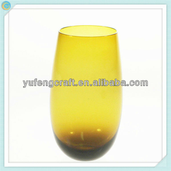 polycarbonate glass tumbler