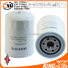 Oil Filter For Car Lubrication System ME013343 LF3830 H96W03 WP1045 2631145001 ME013307 ME215002