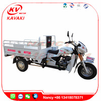 Low Price 200cc truck Chinese Three Wheel Motorcycle