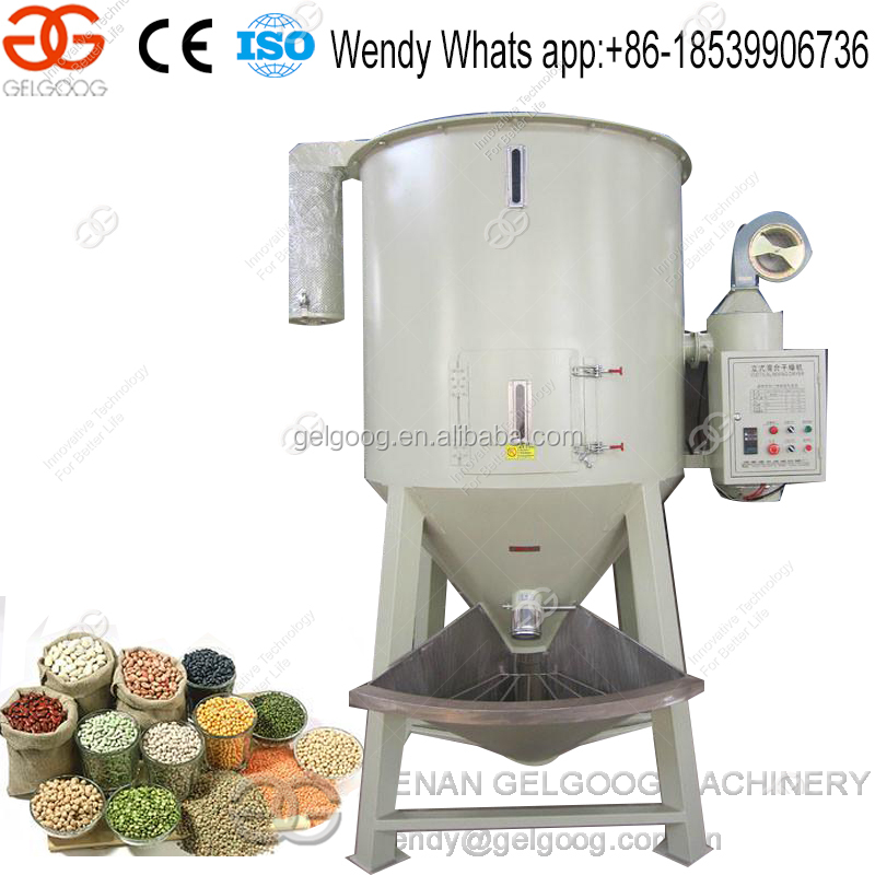Widely Used Hot Air Cocoa Beans Drying Machine