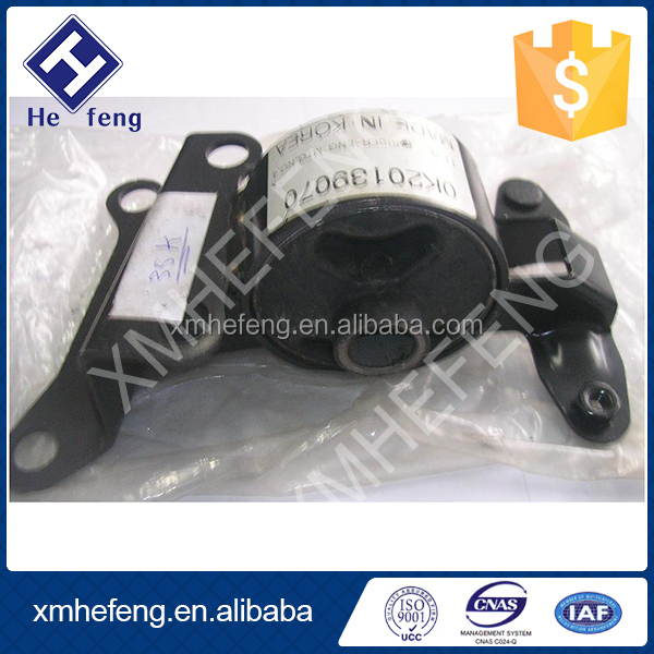 Engine mounting auto <strong>part</strong> 0K201-39-070 Mounts trans;MOUNTS MOTOR