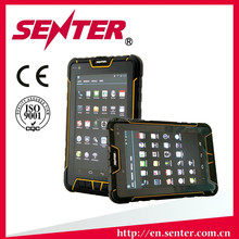 ST907 7 Inch Rugged Android mobile computer with NFC UHF RFID barcode laser scanner