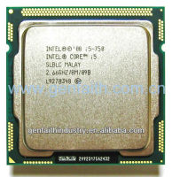 HOT Inte CPU Core I5 750 SLBLC 1156PIN