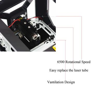 Laser cutting machine for sale small laser cutter Mini 1000mw /1500mw USB Laser Engraver