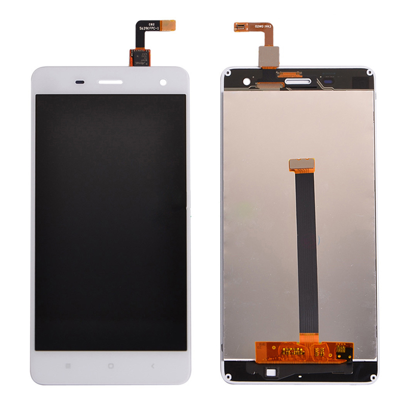 Mobile Phone <strong>Lcd</strong> Display With Touch Screen Digitizer Assembly for Xiaomi 4 mi4 m4 <strong>Lcd</strong> Screen With Touch Panel For xiaomi 4 <strong>Lcd</strong>