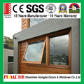 New design Australia standard alu awning window for sale