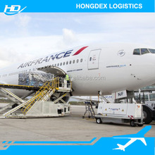 Air Freight Low Shipping Charges from China to India