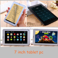 "7"" Android Tablet with MTK Chipset"